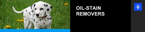 OIL-STAIN REMOVERS